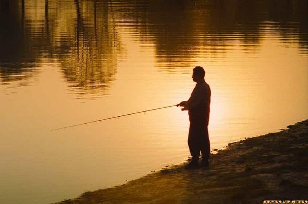При ловле рыбы большое значение имеет насыщенность воды кислородом, которая снижается по мере повышения температуры.