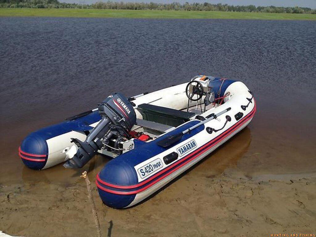 самые качественные. лучшие пвх лодки