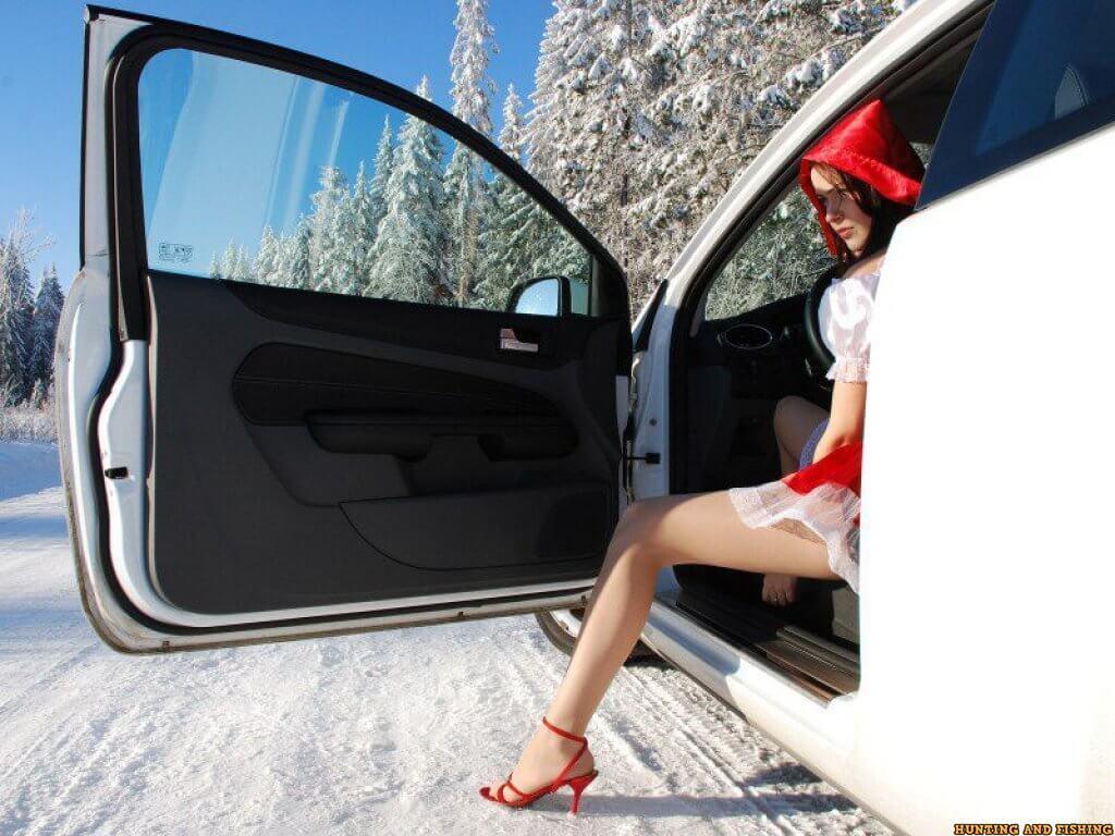 Как сделать чтобы в машине было тепло ваз 2110