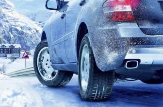 Машина и зима — кто кого? Советы профессионалов