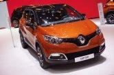Renault Kaptur для России — обзор кроссовера, характеристики, фото.